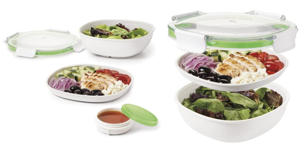 Salatbox-to-go