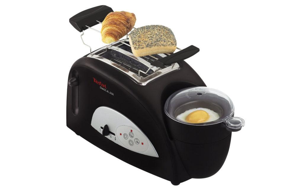 Toaster Toast n' Egg